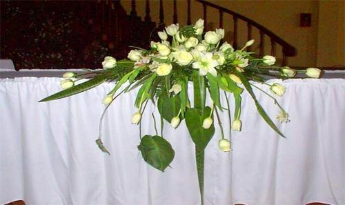 Centro de mesa para bodas - Precios de centros de mesa para boda ...